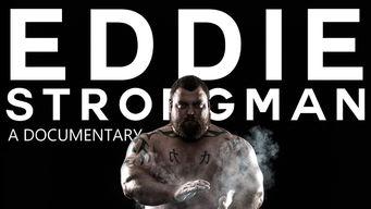 Eddie Strongman (2015)