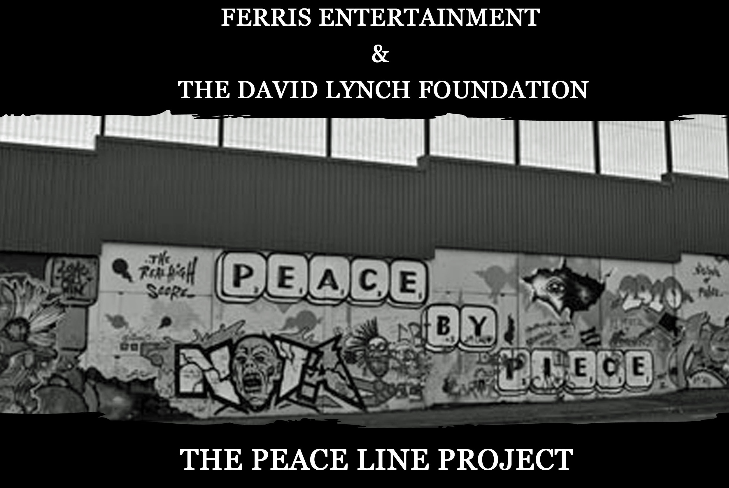 The Peaceline Project (-0001)