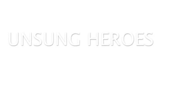 Unsung Heroes (2016)